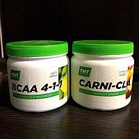 Набор для похудения BСАА +L-Carnitine