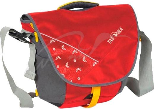 Рюкзак Tatonka Catchall. Размер - M. Цвет - красный