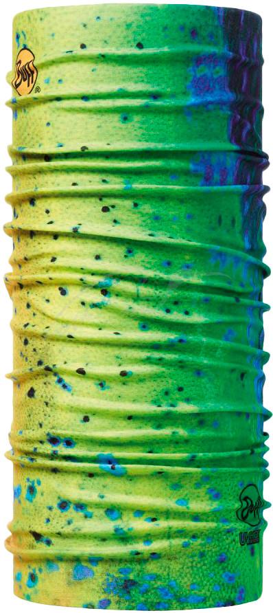 Мультиповязка Buff Coolnet UV Tubular Buff Dorado Multi