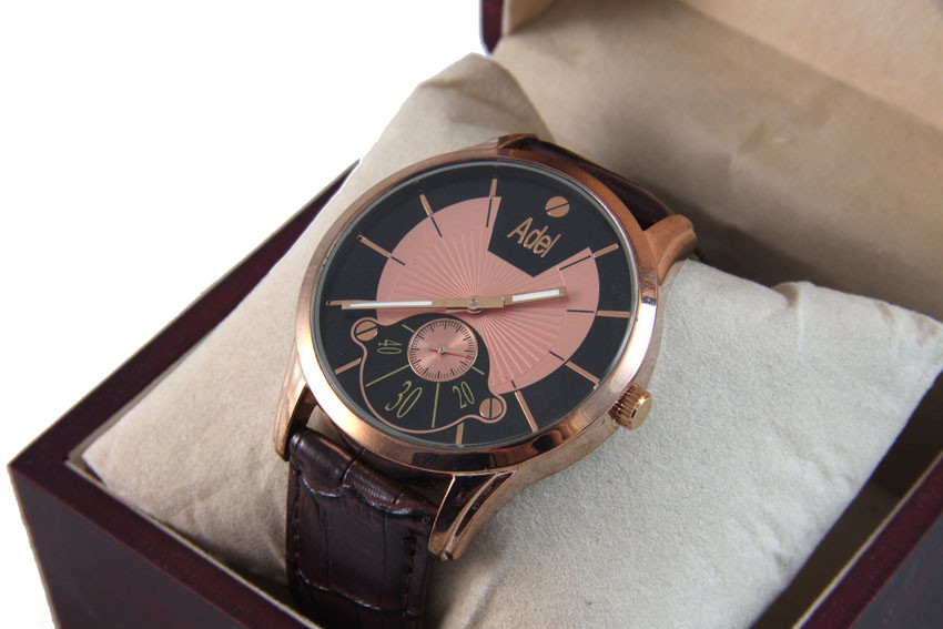 Мужские часы Adel