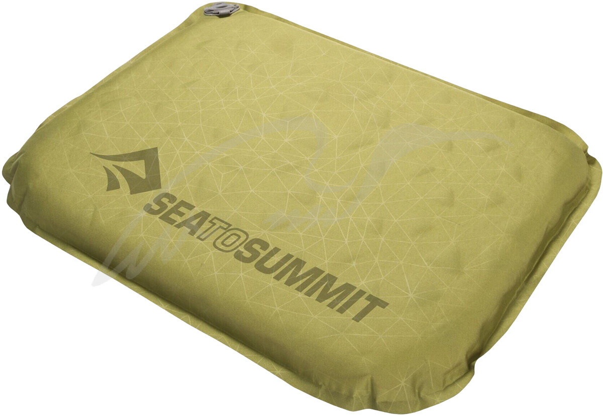 Сидушка Sea To Summit Self Inflating Delta V Seat ц:olive