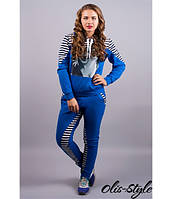 Спортивный костюм Монро (электрик), фото 1