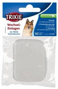 Гигиенические прокладки  для собак. Трикси 23496 L-XL 23498