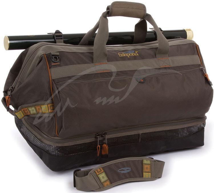 Сумка Ставок Cimarron Wader/Duffel Bag - Stone