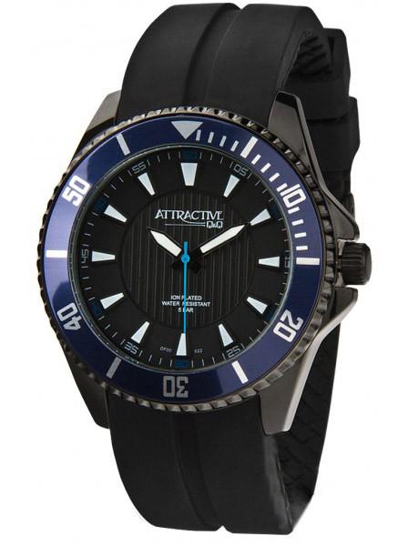 Наручные часы Q&Q DF00J522Y