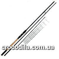 Фидерное удилище EOS Ballistic Feeder 3.6 м. 30-120 грамм