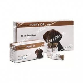 Нобивак Puppy  вакцина для щенков, Intervet Нобивак Puppy, Intervet