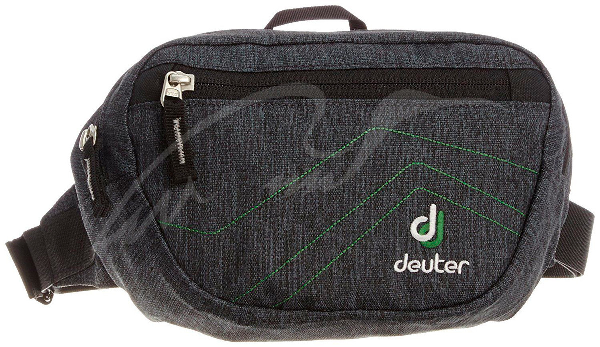 Сумка на пояс Deuter Organizer Belt Dresscode-Black