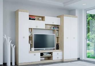 Гостиная стенка Соната 3 (модульная)