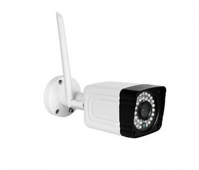 Камера видеонаблюдения 3020 1080p Wifi 360/90 Rotate IP 2.0mp 180631