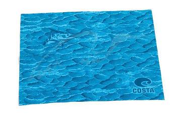 Серветка Costa Del Mar для окулярів Micro-Fiber Cleaning Cloth
