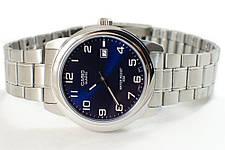 Наручные часы Casio MTP-1221A-2AVEF + ПОДАРОК: Настенный Фонарик с регулятором BL-8772A, фото 3