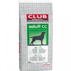 Royal Canin CLUB PRO HE высокая активность 20кг