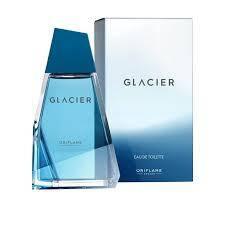 Туалетная вода Glacier (Глейшер) Орифлейм