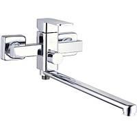 Смеситель для ванны G-lauf NEB7-A123 NEB7-A123, КОД: 1636615
