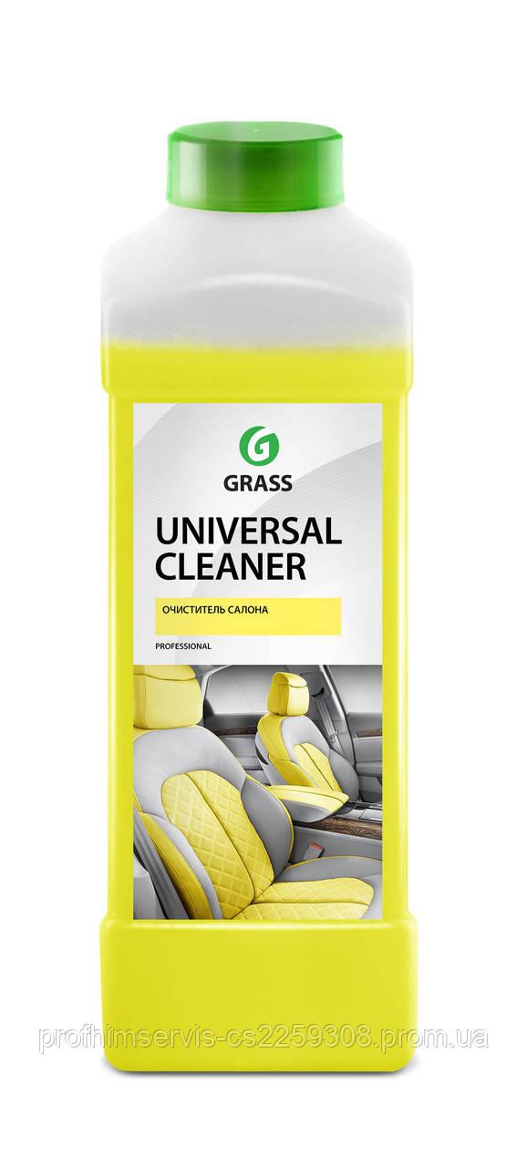 GRASS Очиститель салона Universal Cleaner 1 л.