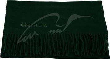 Шарф Beretta Outdoors Wool Scarf. Колір - зелений
