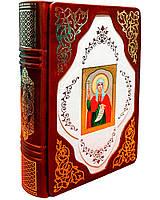 "Книга в коже ""Семейная Библия"""