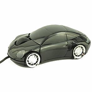 Компьютерная проводная мышка MA-MTA38 Машинка, фото 2