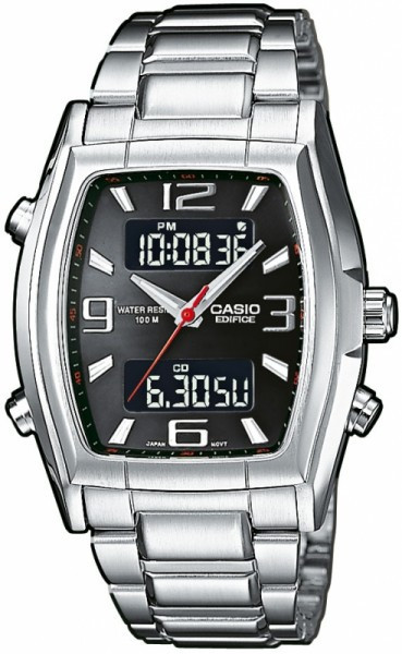 Мужские часы Casio efa-117d-1avef