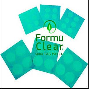 Пластыри от папиллом Formu Clear Быстро и без боли, фото 2
