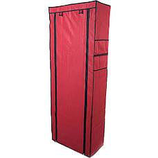 Шкаф для обуви на 9 полок + ПОДАРОК: Настенный Фонарик с регулятором BL-8772A, фото 2