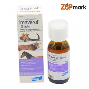 Имаверол - противогрибковое средство 100 мл