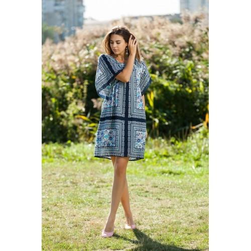 Женское платье Индия
