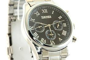 Мужские часы Skmei 9078 + ПОДАРОК: Настенный Фонарик с регулятором BL-8772A, фото 2