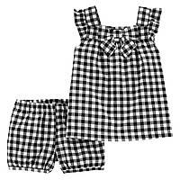 Комплект Carter's 2в1 для девочек (CША)