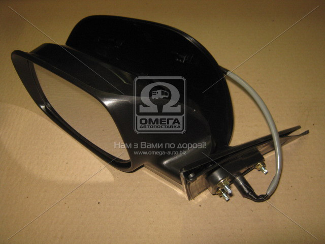 Зеркало левое электрическое TOYOTA CAMRY 2006- (пр-во TEMPEST)