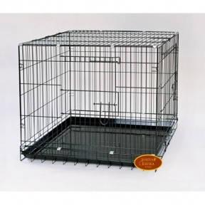 Клетка для собак 042C