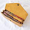 Жіночий шкіряний гаманець Stedley Класик 2, фото 2