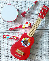 Набор музыкальных инструментов для детей, 2+, фото 1