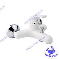 Смеситель для ванной Brinex 36W 006 ванна короткая (k35) без душ. Комплекта