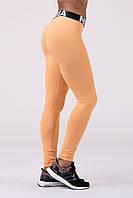 Лосини Scrunch Butt 528 - абрикосові, фото 1