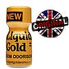 Попперс LIQUID GOLD AROMA • 10ML UK