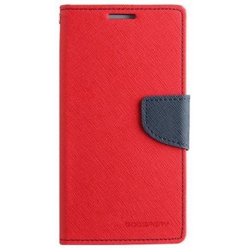 Чехол-книжка Flip Cover for LG G4 Goospery Red