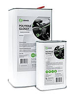 GRASS Полироль-очиститель пластика Polyrol Glossy 1 л.