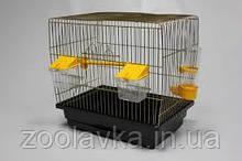 Клетка для птиц Канар золото
