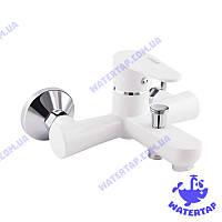 Смеситель для ванной Brinex 37W 006 ванна короткая (k35) без душ. Комплекта