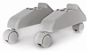 Комплект ножек для напольной установки конвектора RODA VOGUE.