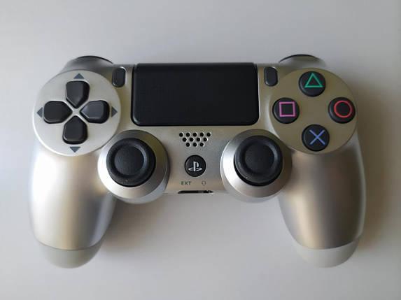 Геймпад PS4 Dualshock 4 (качественная копия), фото 2