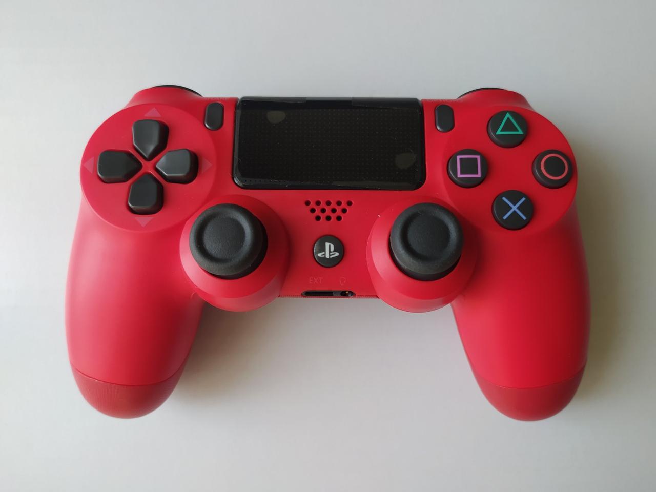 Геймпад PS4 Dualshock 4 (качественная копия)