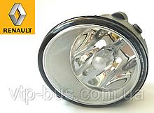 Фара противотуманная, правая на Renault Trafic / Opel Vivaro (2001-2014) Renault (оригинал) 7701045717