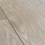 Дуб шовковий, сіро-коричневий ВІНІЛ - BALANCE CLICK, фото 2
