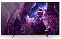 Телевизор Sony KD65A89BAEP OLED LED HDR 4K Ultra HD Smart Android TV, фото 1