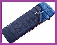 Спальный мешок Orbit SQ+5, Спальный мешок (весна осень), Туристический демисезонный спальный мешок