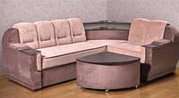 Угловой диван Прадо с столиком (Днепр, Одесса), фото 1
