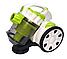 Пылесос вакуумный Blumberg DM-1409 мощность 3000 Вт контейнерный без мешка, фото 5